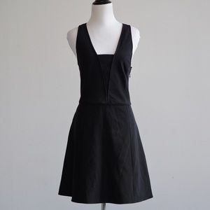 Theory Dress Black 12